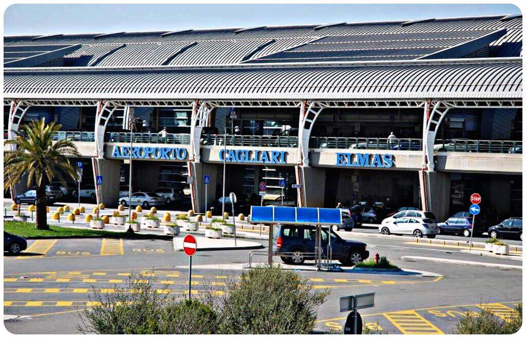 A 15 minuti dall'Aeroporto di Cagliari- Elmas