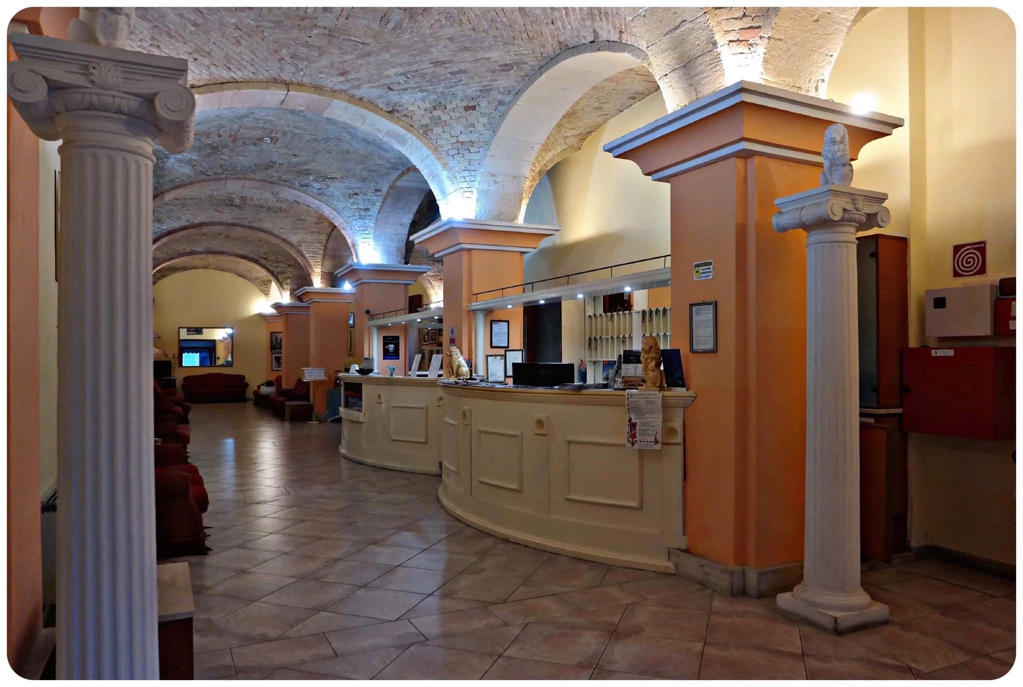 Elegante e Storico Hotel situato nel centro di Cagliari